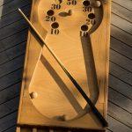 Billard carousel
