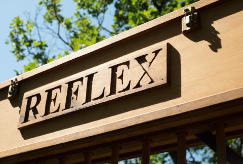 Reflex - Touche du Bois