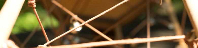 Cage à grelots - Touche du Bois
