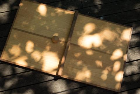 ping pong coopératif 2 joueurs