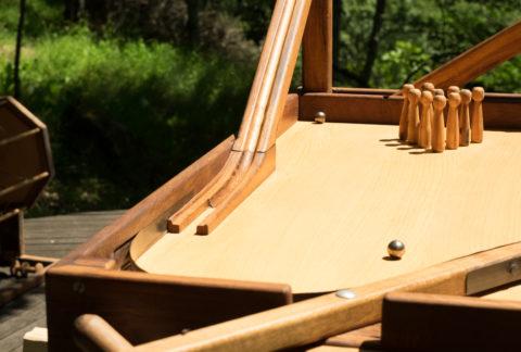Bowling Naco - Touche du Bois