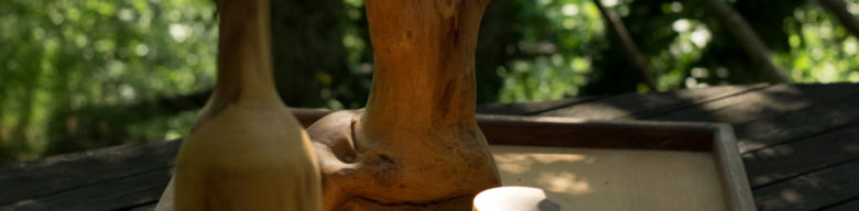 Lancer d'anneaux - Touche du Bois